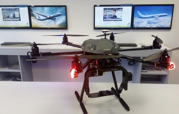 Cost Of Drone Camera New York        NY 10249