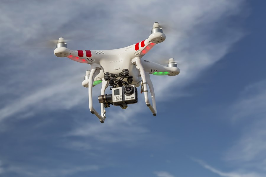 Do Drones        Come With Cameras Land O Lakes        WI 54540