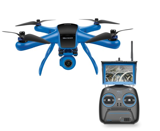 Gps        Drone With Camera Industry        PA 15052