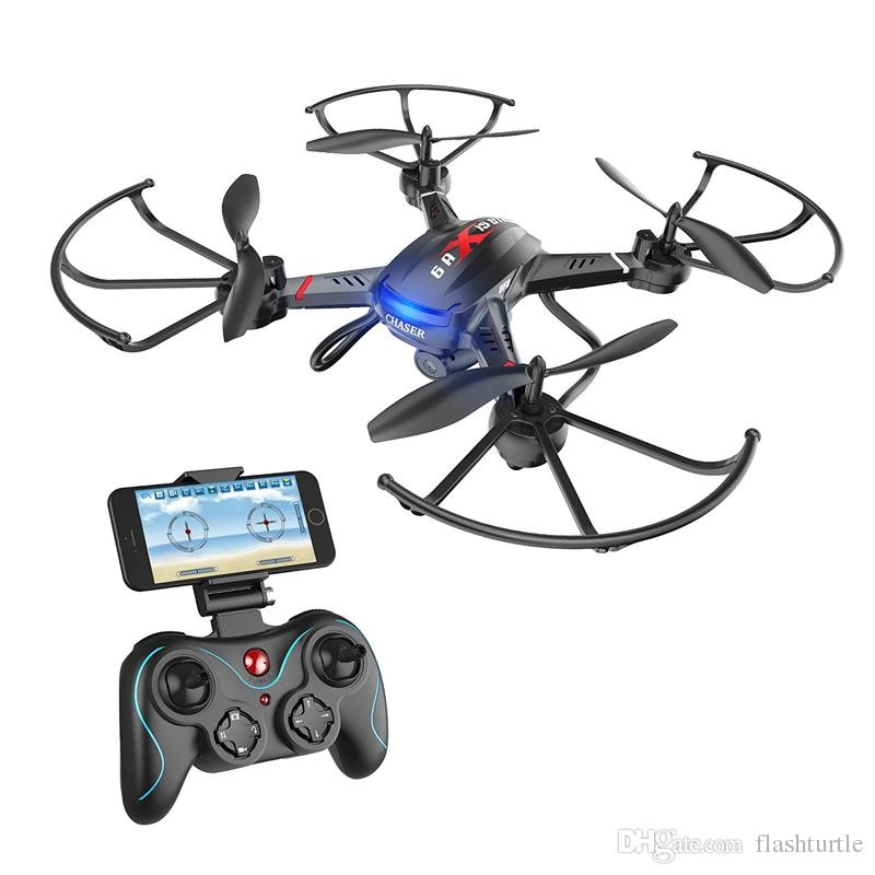 Easy To Fly Drones With        Camera Leasburg        NC 27291